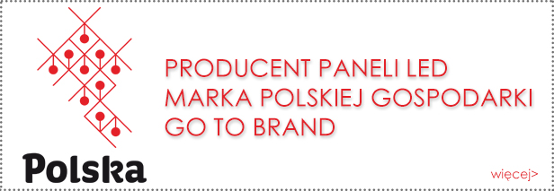 producent paneli MPG Marki Polskiej Gospodarki LED